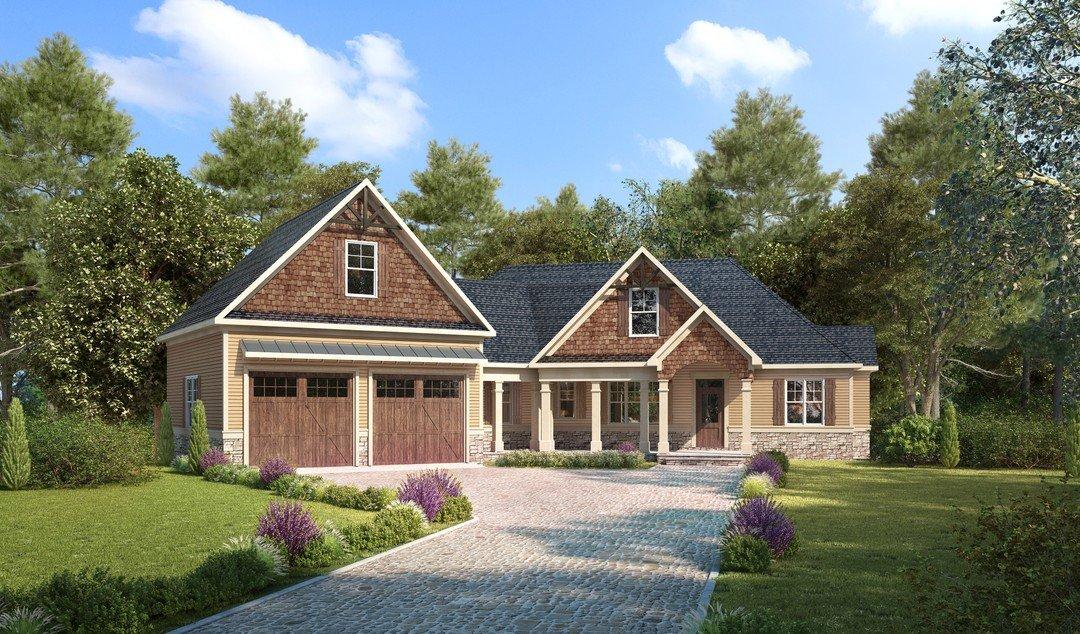 Craftsman Home 638-2773